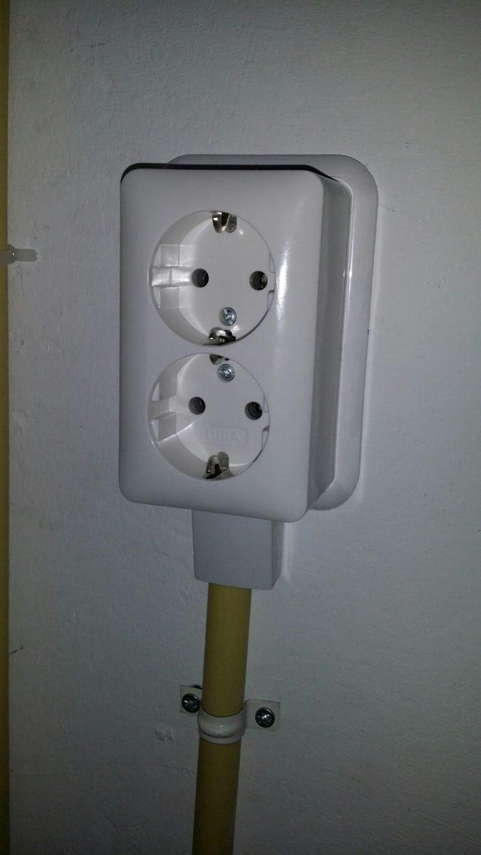 Stopcontact Keuken Aanleggen : Schakel dan Duran Elektrotechnisch bedrijf in. Wij zijn erkend en