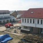 elektra aanleggen van 14 woningen in Vleuten