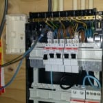 stopcontact in de meterkast plaatsen IJsselstein