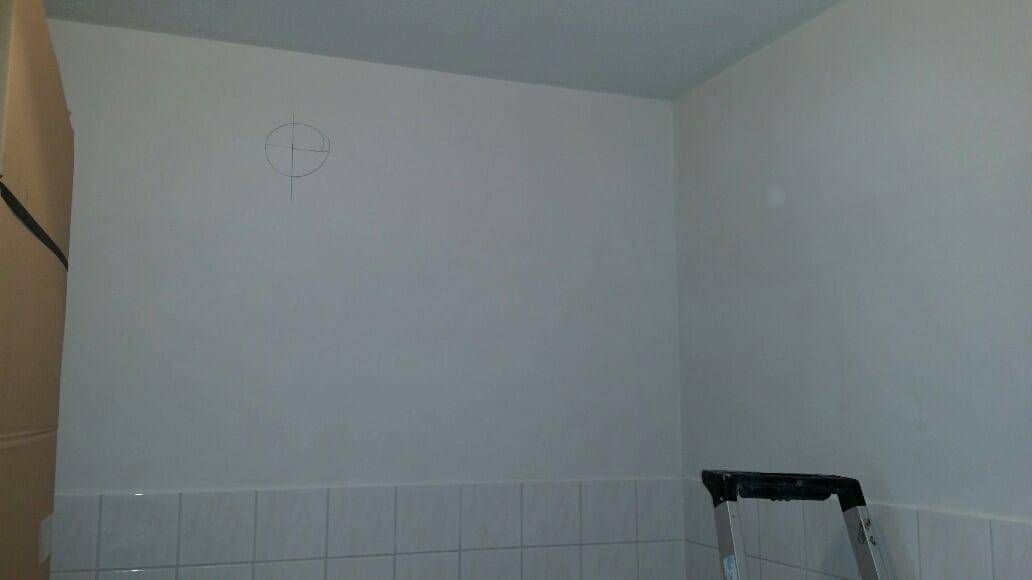Keuken Afzuigkap Verplaatsen : Elektra Leidingen Aanleggen In Keuken – Duran ETB