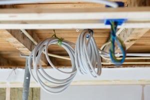 kabels-trekken